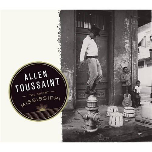 Alliance Allen Toussaint - The Bright Mississippi thumbnail