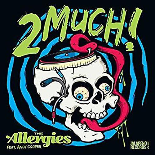 Alliance Allergies - 2 Much! thumbnail
