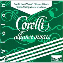 Corelli Alliance Vivace Violin G String