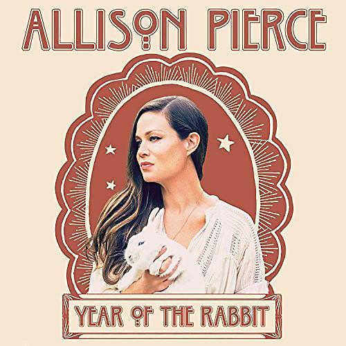 Alliance Allison Pierce - Year Of The Rabbit thumbnail