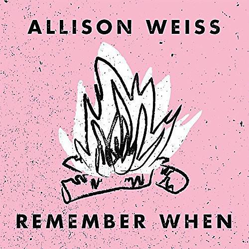 Alliance Allison Weiss - Remember When thumbnail