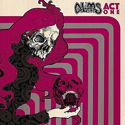 Alliance Alms - Act One thumbnail