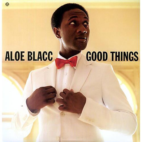 Alliance Aloe Blacc - Good Things thumbnail