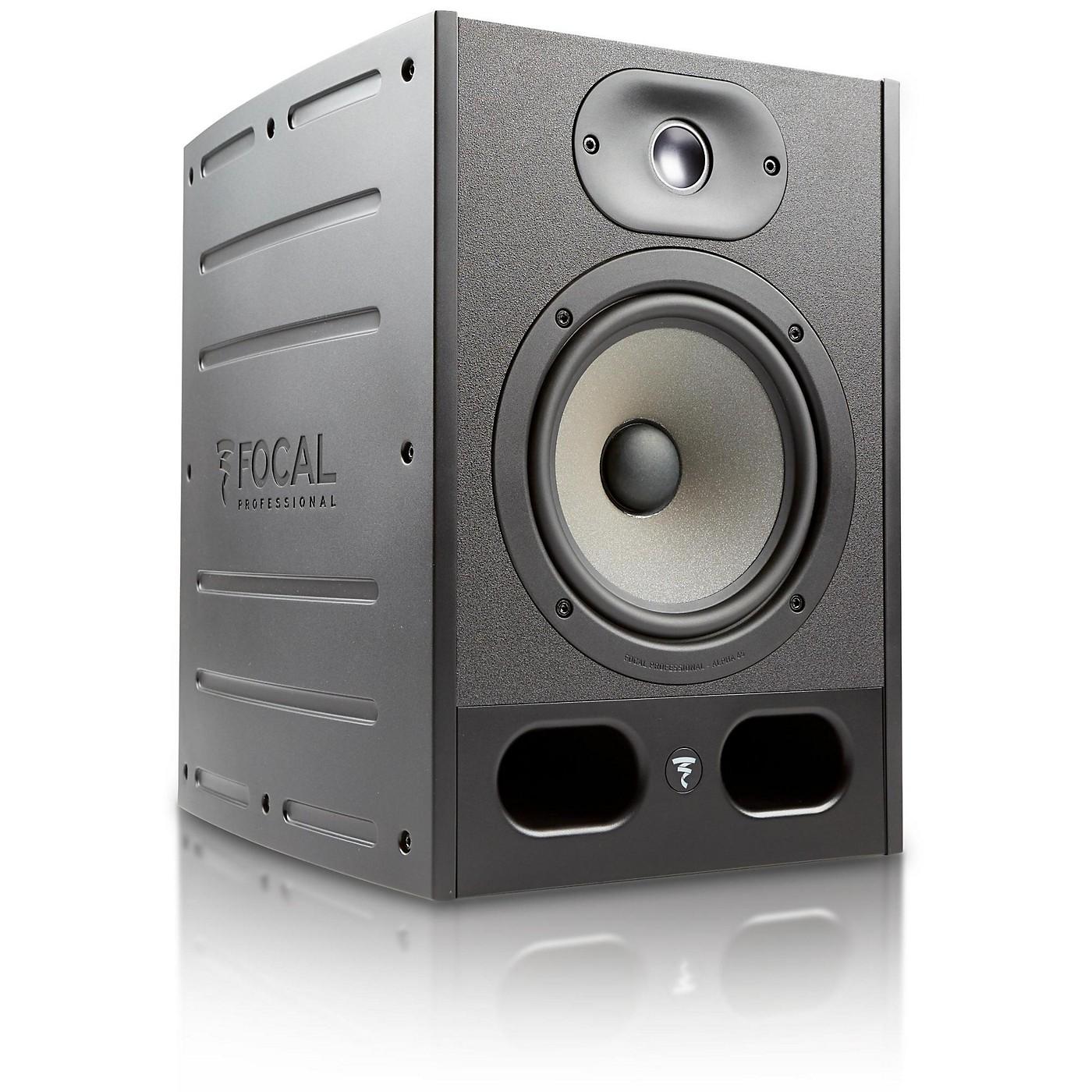 FOCAL Alpha 65 Studio Monitor (Single) thumbnail