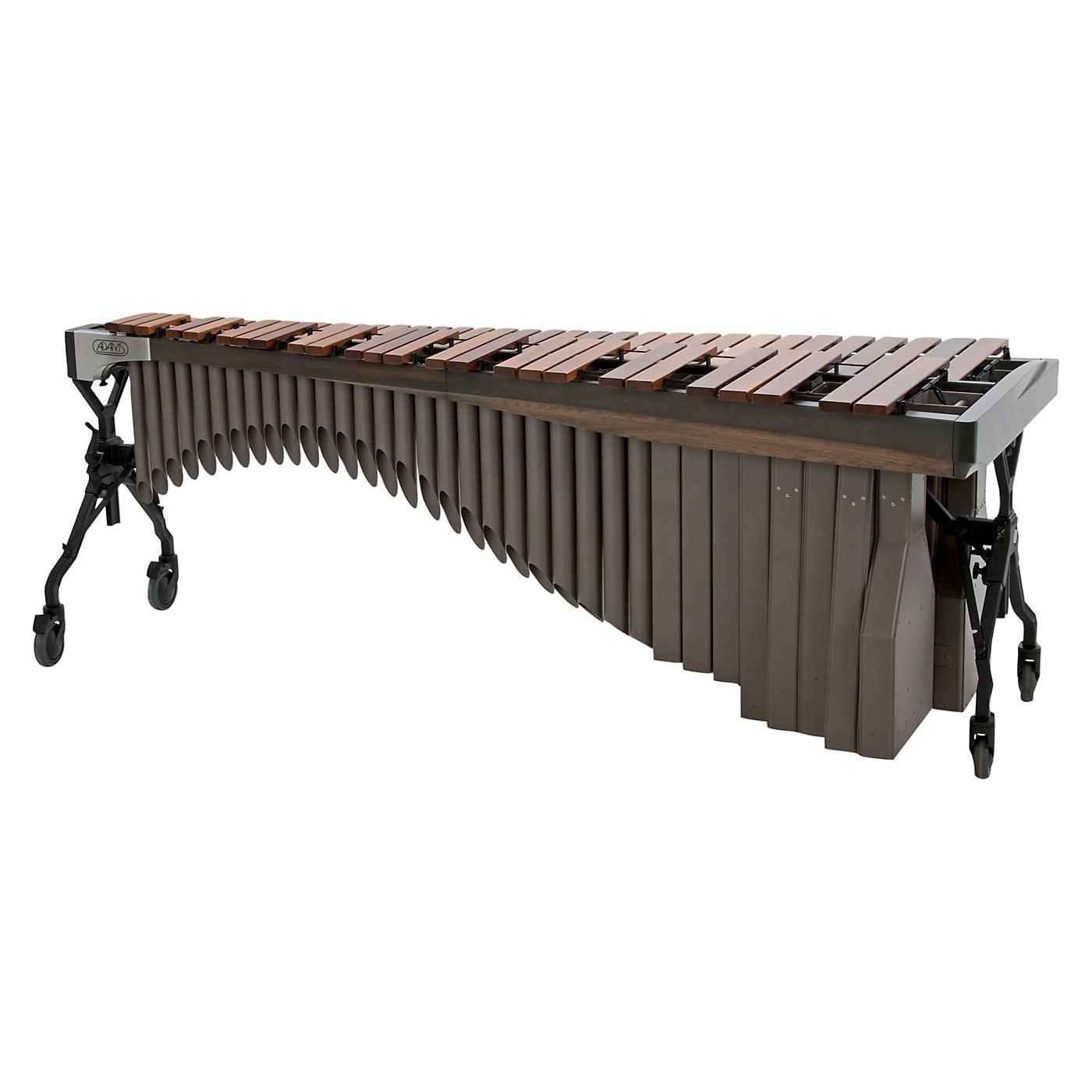 Adams Alpha Series 4.3 Octave Rosewood Marimba with Graphite Rails thumbnail