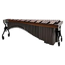 Adams Alpha Series 4.3 Octave Rosewood Marimba with Walnut Rails