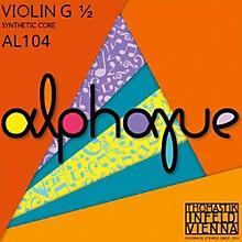 Thomastik Alphayue Series Violin G String