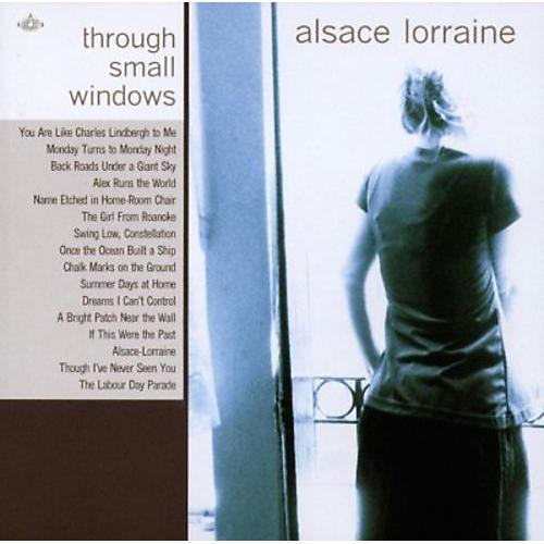 Alliance Alsace Lorraine - Through Small Windows thumbnail