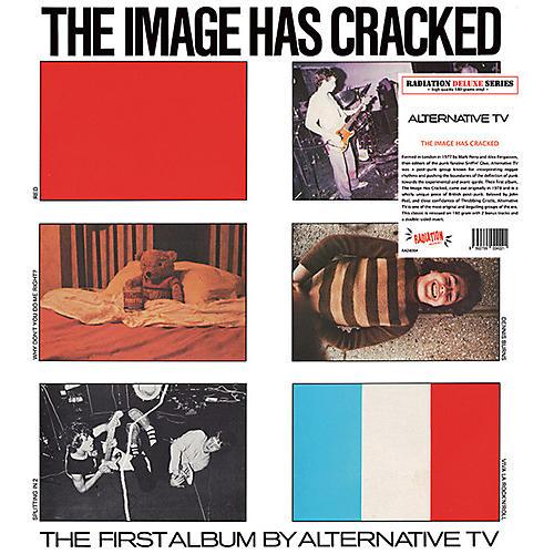 Alliance Alternative TV - Image Has Cracked thumbnail