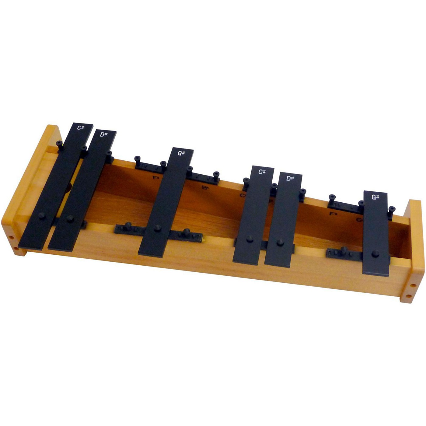 Suzuki Alto Glockenspiel Chromatic Add-on thumbnail