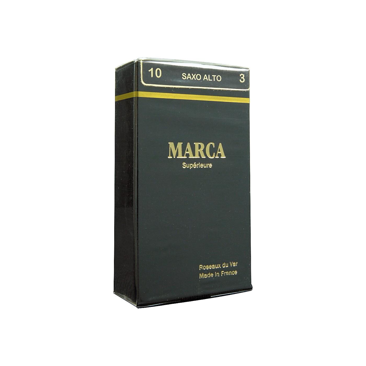 Marca Alto Sax Superieur Reeds thumbnail