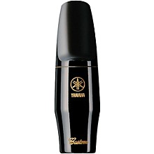 Yamaha Alto Saxophone Hard Rubber Custom Mouthpiece