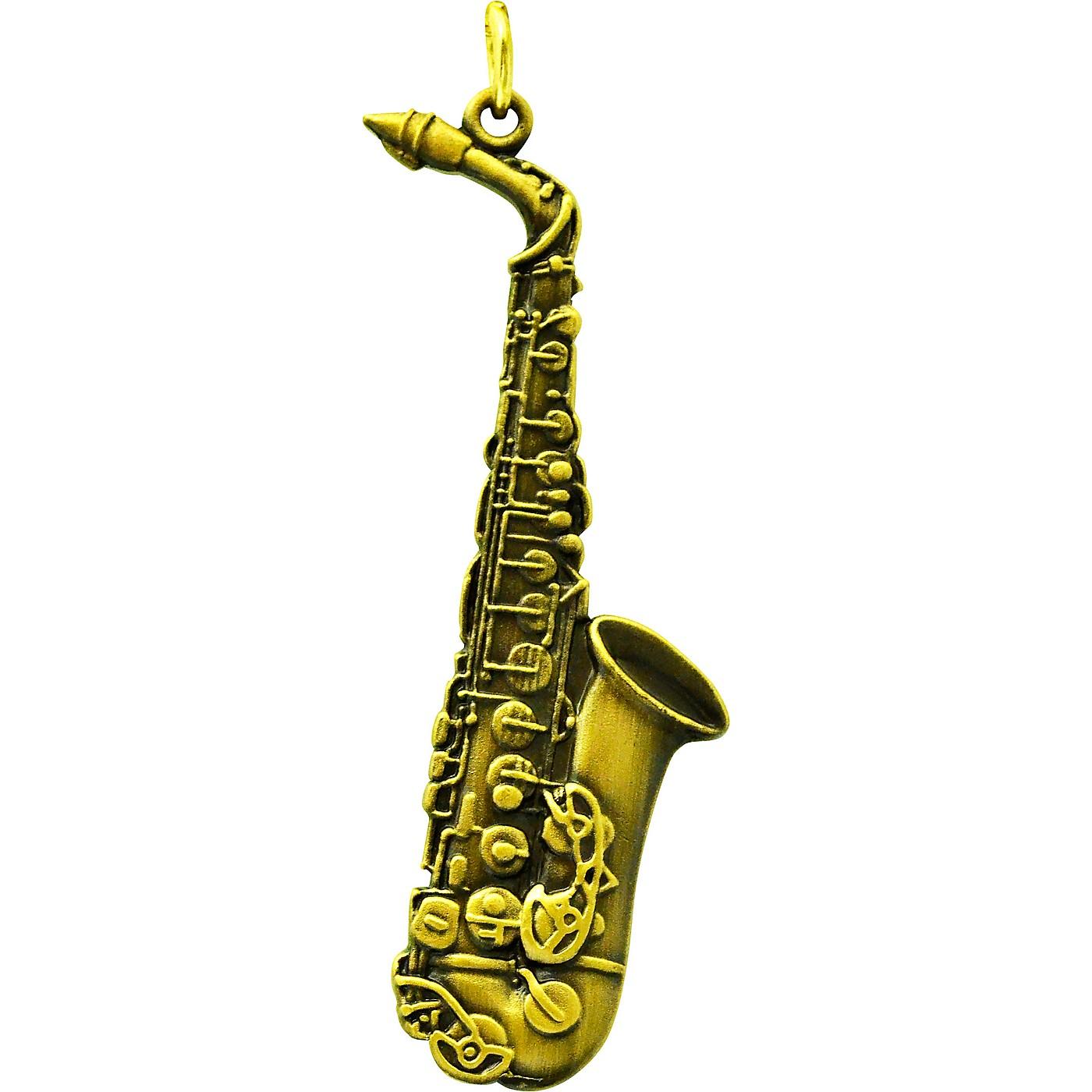 AIM Alto Saxophone Keychain thumbnail