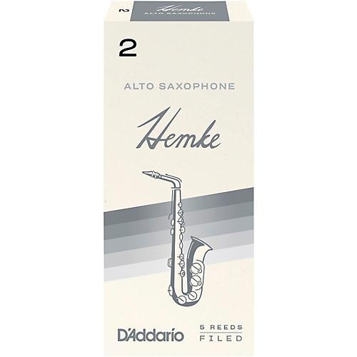Frederick Hemke Alto Saxophone Reeds-thumbnail