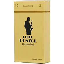 Peter Ponzol Alto Saxophone Reeds