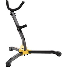 Hercules Stands Alto/Tenor Sax Stand with Bag