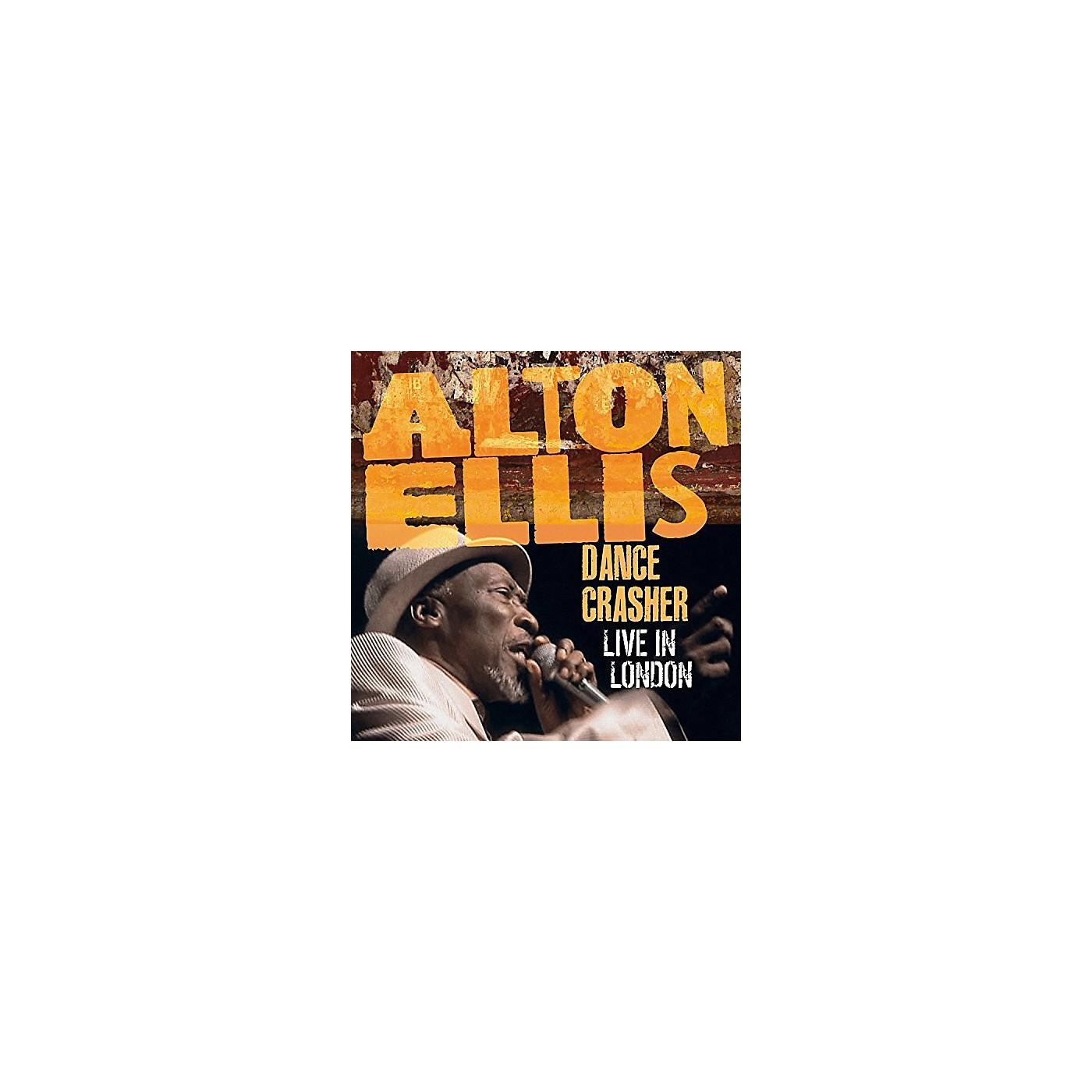 Alliance Alton Ellis - Israelites Live In London thumbnail