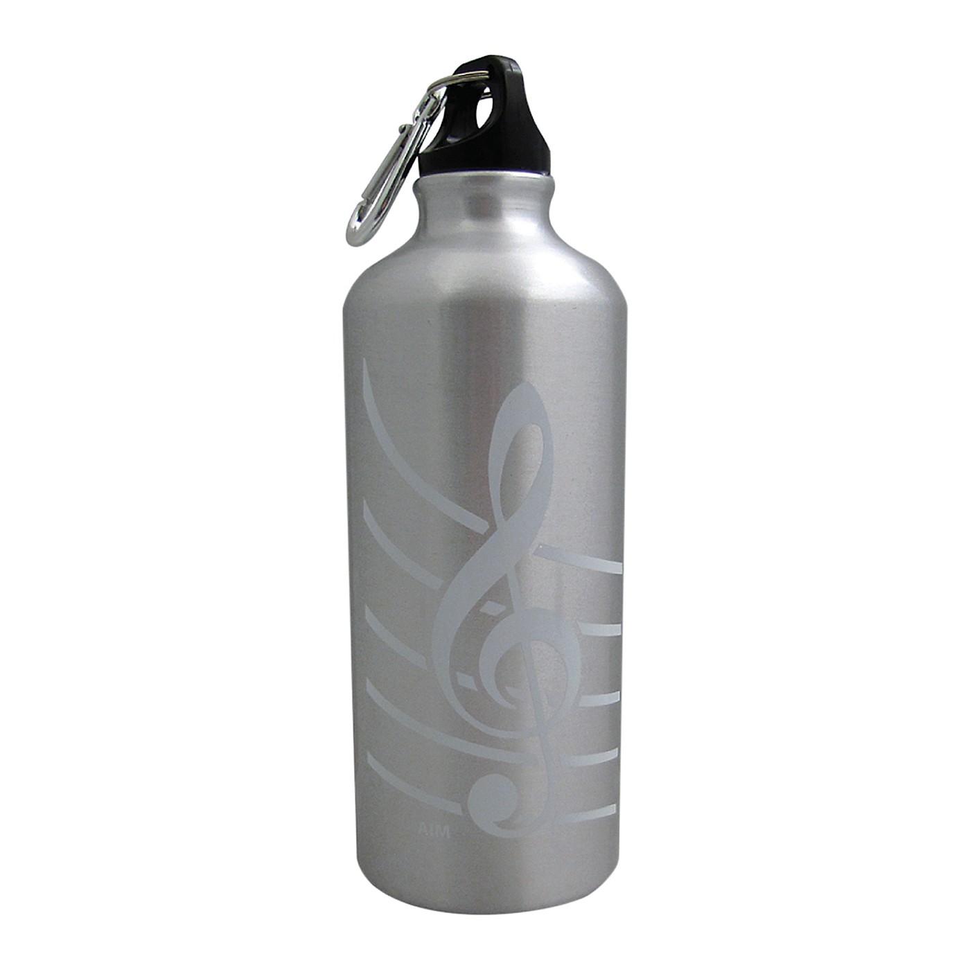 AIM Aluminum Bottle G Clef thumbnail