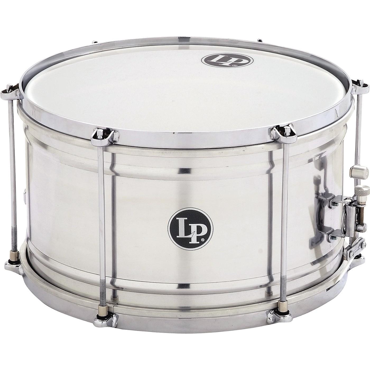 LP Aluminum Caixa Snare Drum thumbnail