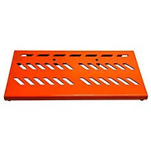 Gator Aluminum Pedal Board - Large with Bag
