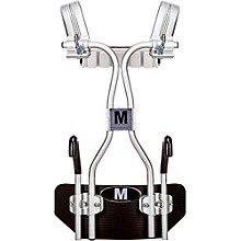Mapex Aluminum Tubular Bass Drum Carrier by Randall May