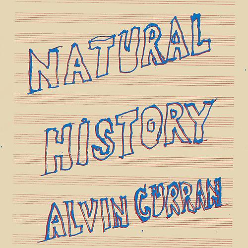 Alliance Alvin Curran - Natural History thumbnail