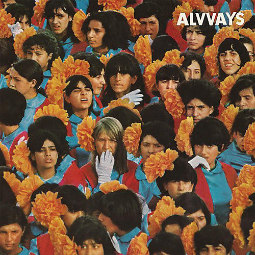 Alliance Alvvays - Alvvays thumbnail