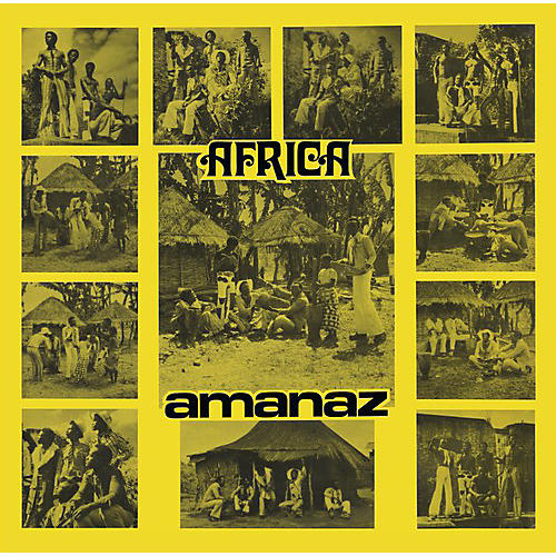 Alliance Amanaz - Africa thumbnail