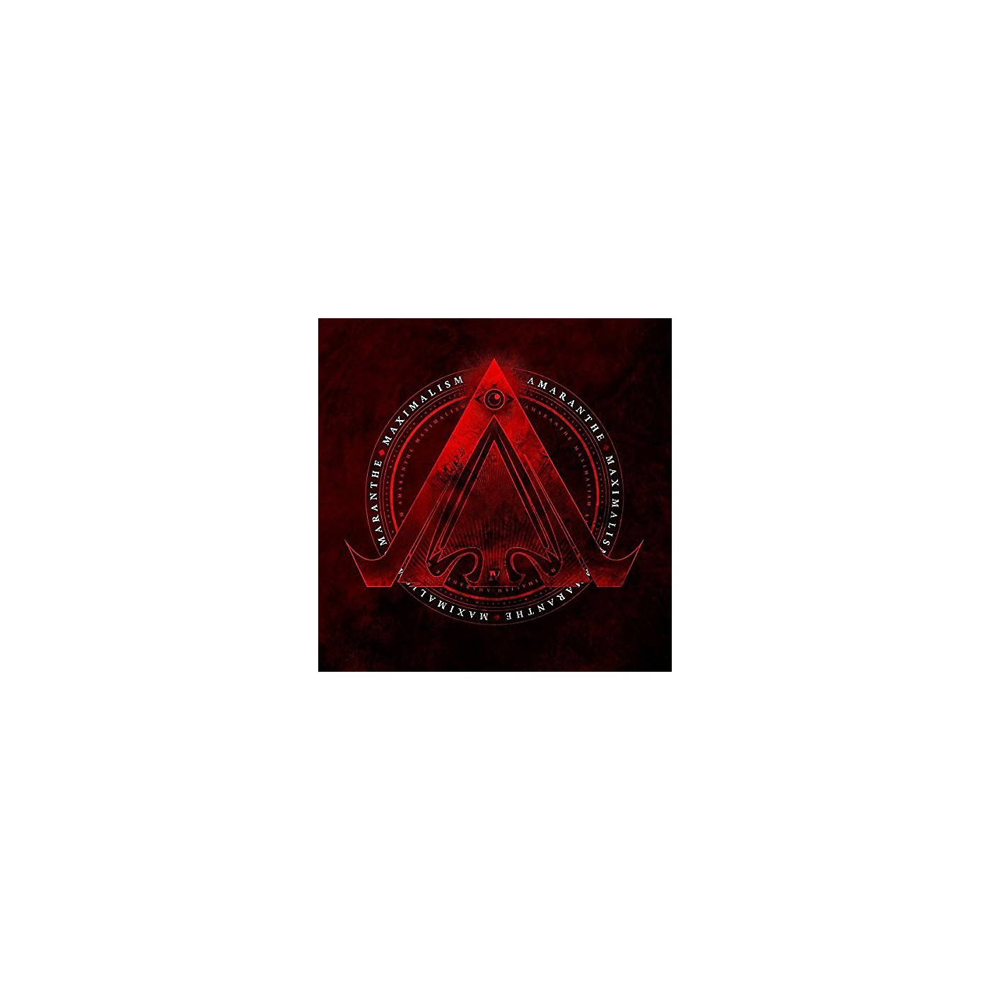 Alliance Amaranthe - Maximalism thumbnail