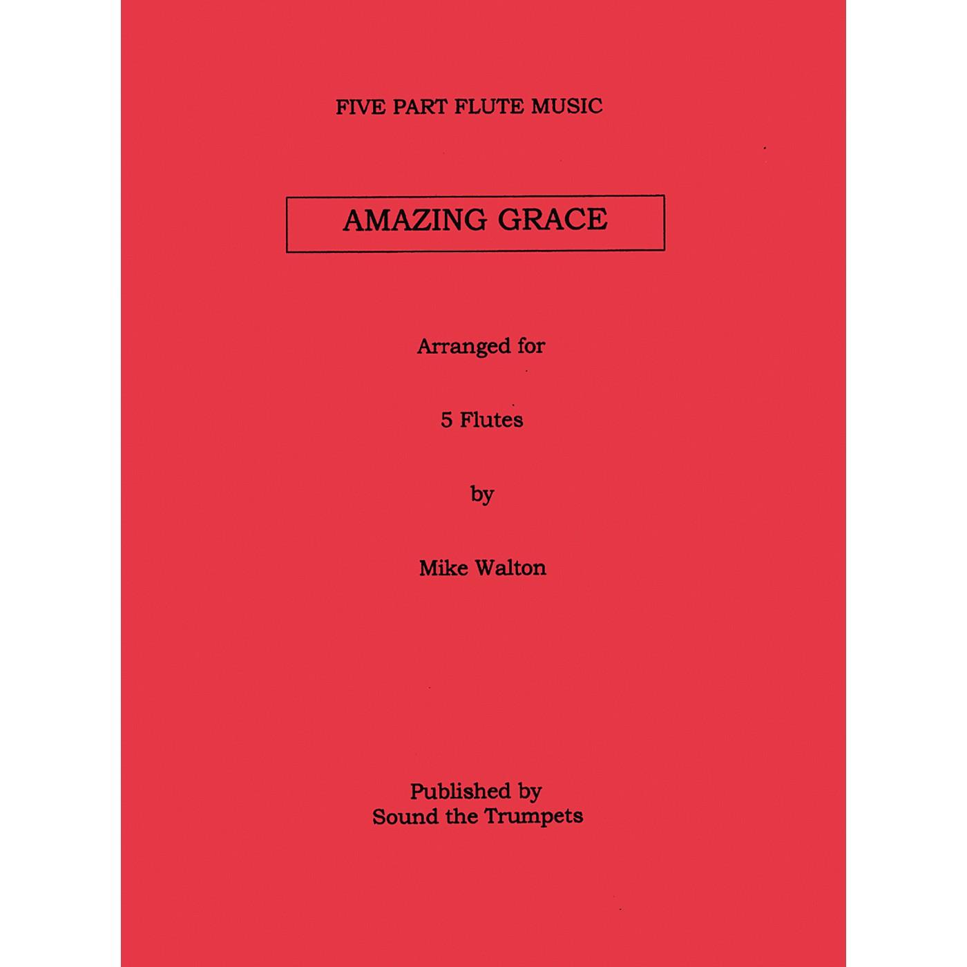 Carl Fischer Amazing Grace (Book + Sheet Music) thumbnail
