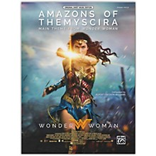 Alfred Amazons of Themyscira (Main Theme from Wonder Woman) Piano Solo
