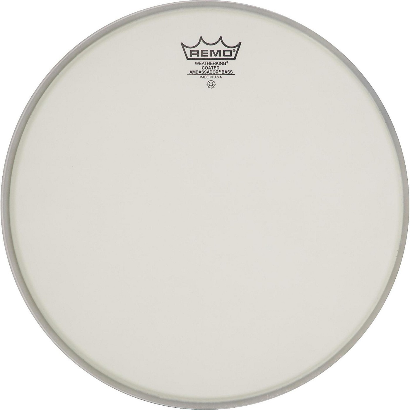 Remo Ambassador Coated Bass Drum Heads thumbnail
