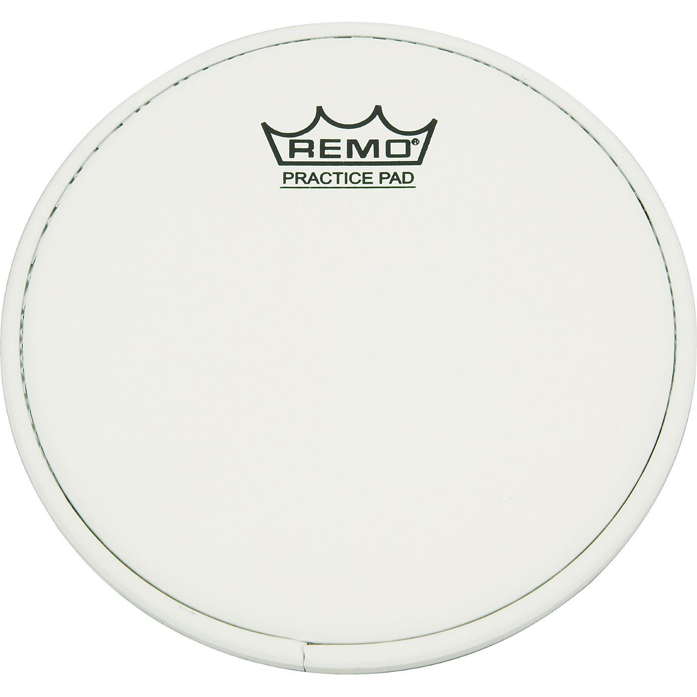 Remo Ambassador Coated Practice Pad Head thumbnail