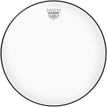 Remo Ambassador Hazy Classic Fit Snare Side Drum Head