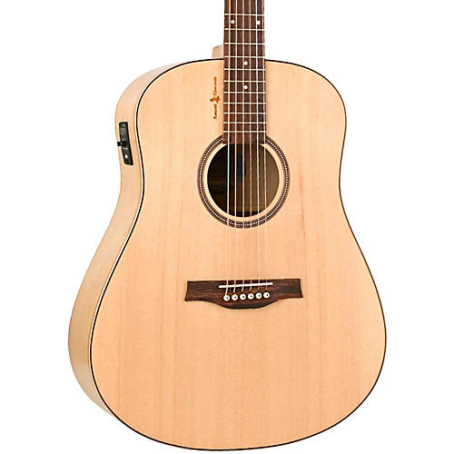 Seagull Amber Trail SG Acoustic-Electric Guitar-thumbnail