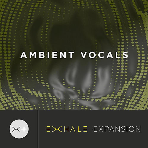 Output Ambient Vocals Expansion Pack - For Output EXHALE thumbnail