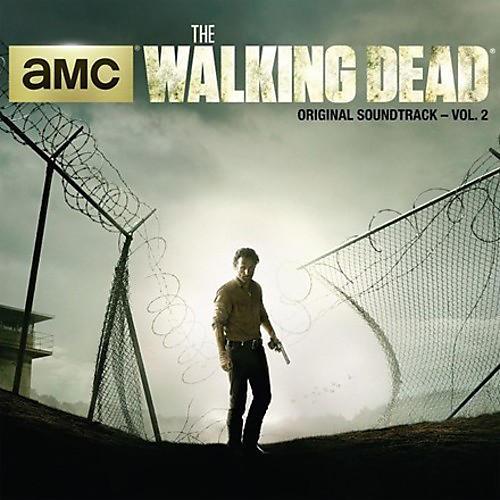 Alliance Amc's The Walking Dead: Original Soundtrack, Vol. 2 thumbnail