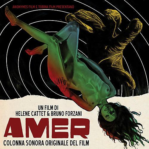 Alliance Amer (colona Sonora Originale Del Film) / O.s.t. thumbnail