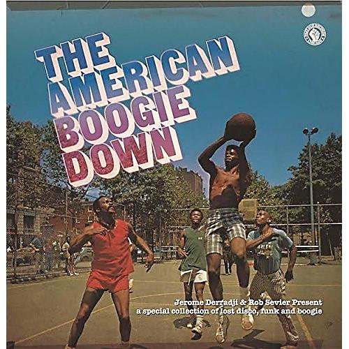 Alliance American Boogie Down thumbnail