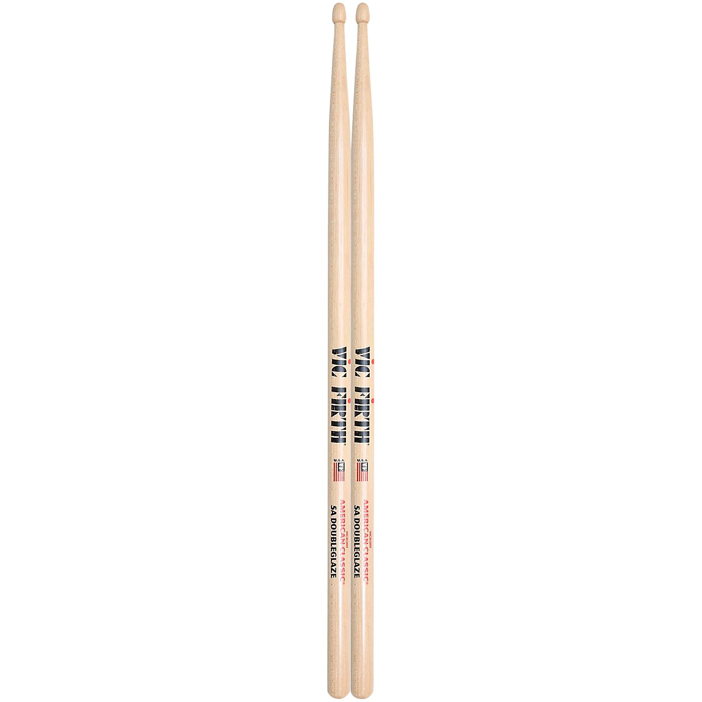 Vic Firth American Classic DoubleGlaze Drum Sticks thumbnail