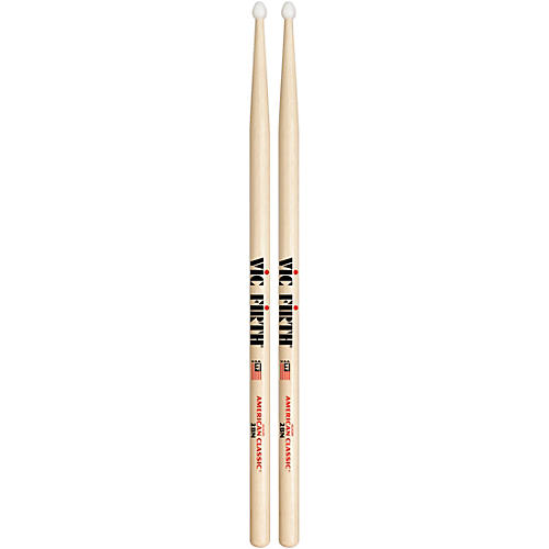 Vic Firth American Classic Hickory Drumsticks thumbnail