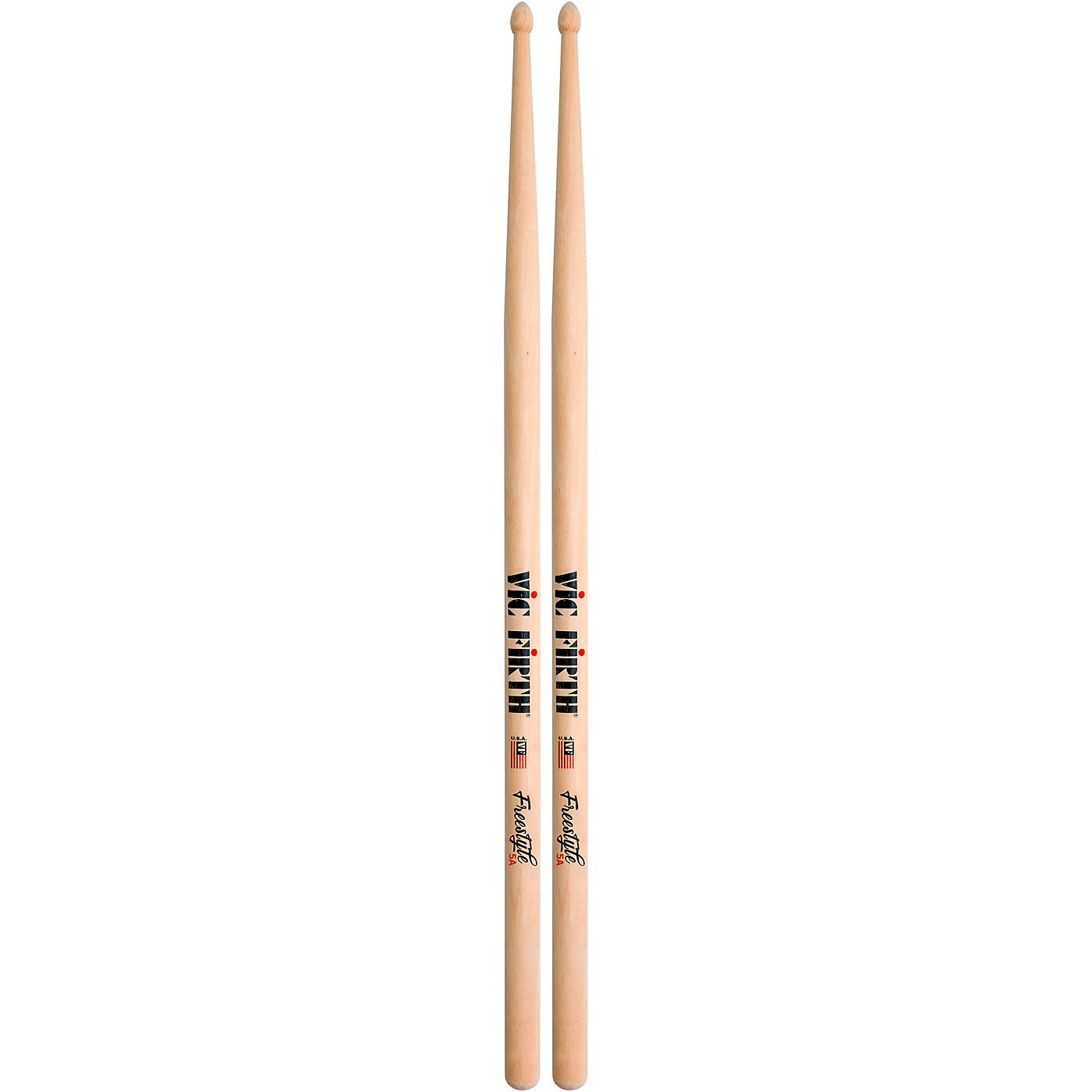 Vic Firth American Concept Freestyle Drum Sticks thumbnail