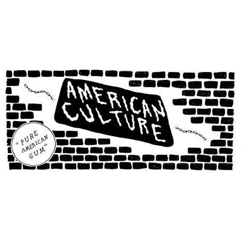 Alliance American Culture - Pure American Gum thumbnail