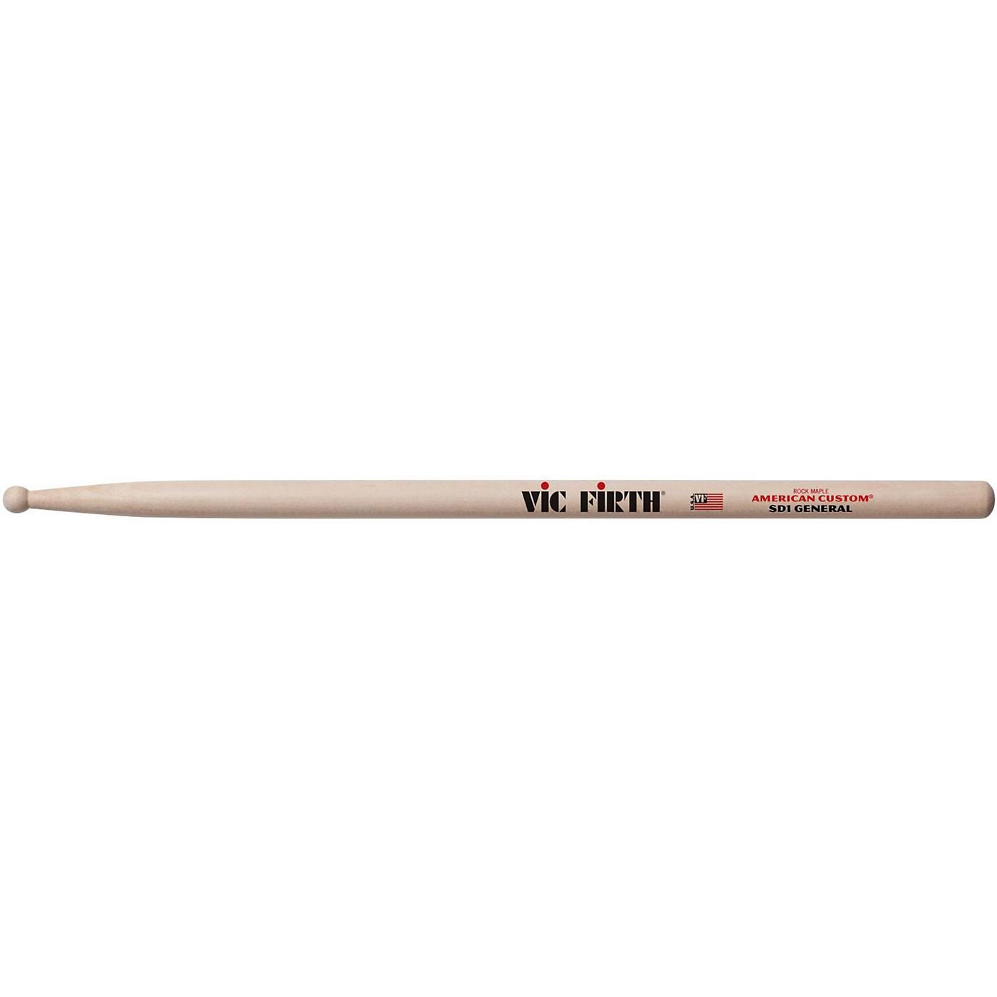 Vic Firth American Custom SD1 General Drum Sticks thumbnail