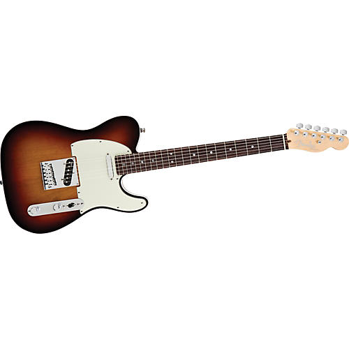 Fender American Deluxe Telecaster Electric Guitar thumbnail