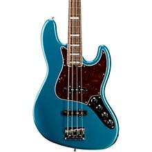Fender American Elite Jazz Bass Ebony Fingerboard