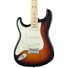 Fender American Elite Left-Handed Maple Stratocaster Electric Guitar