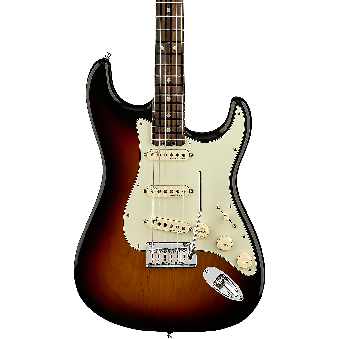 Fender American Elite Stratocaster Ebony Fingerboard Electric Guitar thumbnail