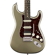 Fender American Elite Stratocaster HSS Shawbucker Electric Guitar with Ebony Fingerboard