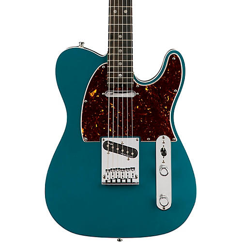 Fender American Elite Telecaster Ebony Fingerboard Electric Guitar thumbnail
